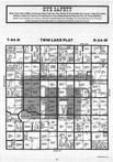 Map Image 054, Winnebago County 1985 Published by Farm and Home Publishers, LTD
